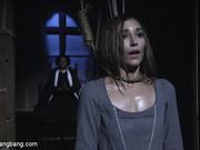 BDSM Orgies