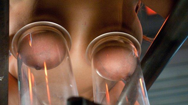 Sophie reade nude gallery