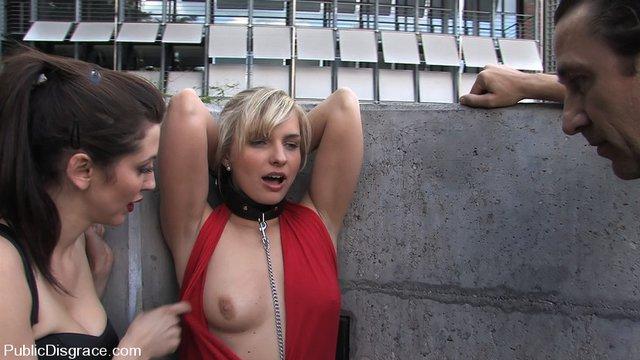 Public Shame Porn